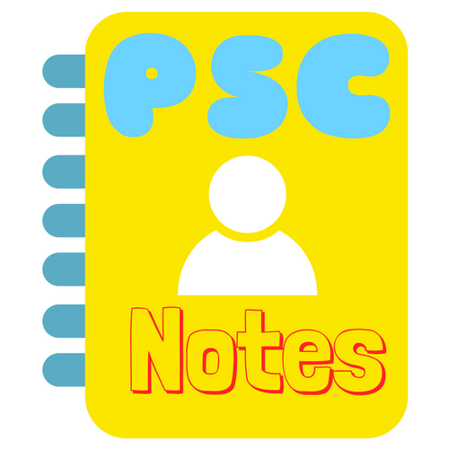 Uttar Pradesh PCS Free Notes